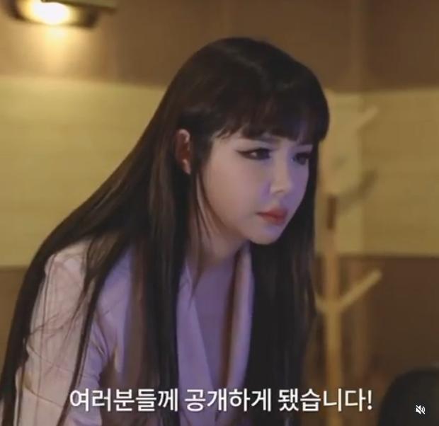 Chính thức trở lại hậu giảm 11kg, Park Bom gây sốc visual luôn: Body như búp bê, chụp vội nhan sắc cũng ra ảnh đẹp - Ảnh 6.