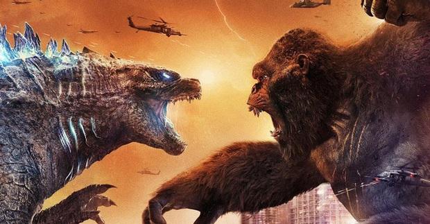 Siêu bom tấn Godzilla vs. Kong: chấp nhận sướng mắt thì phải tạm... cất não đi - Ảnh 12.