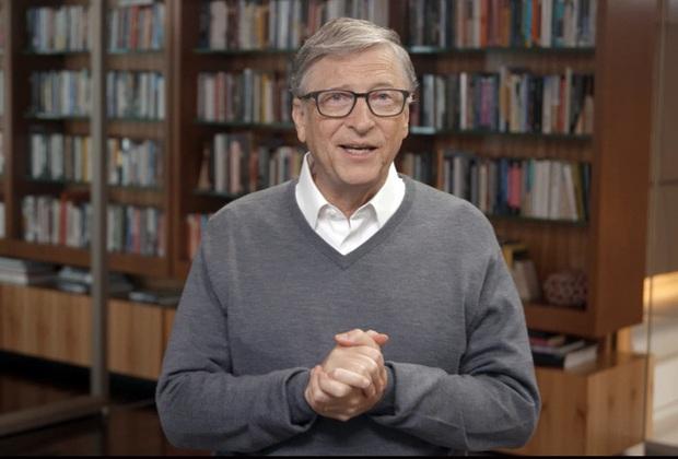 Bí thuật giúp Bill Gates đọc nhiều mà không rơi rụng thông tin, không biết áp dụng thì cũng như gió thoảng mây trôi - Ảnh 1.