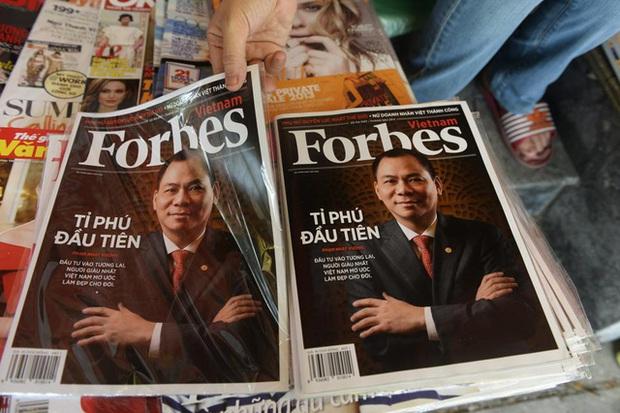Forbes: Hợp tác với Foxconn trong lĩnh vực xe điện, VinFast có thể được lợi gì? - Ảnh 2.
