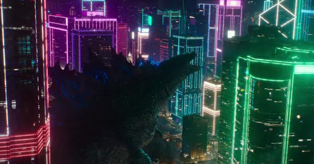 Siêu bom tấn Godzilla vs. Kong: chấp nhận sướng mắt thì phải tạm... cất não đi - Ảnh 6.