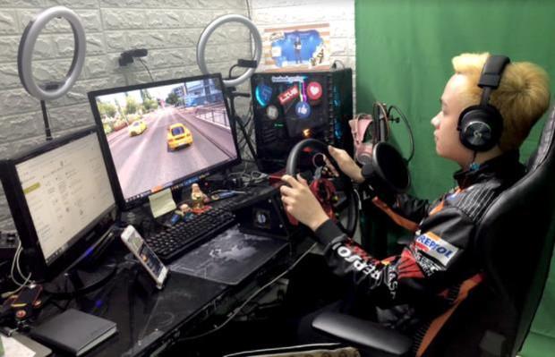 Giải mã những bác tài ảo, livestream lái xe bình thường thôi tại sao lại hút cộng đồng đến vậy? - Ảnh 2.
