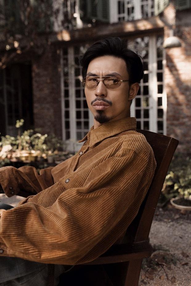 Dàn rapper có khả năng thay thế HLV Rap Việt mùa 2: Từ Đen Vâu - Kimmese đến người mệnh danh là king of rap đều được gọi tên - Ảnh 2.