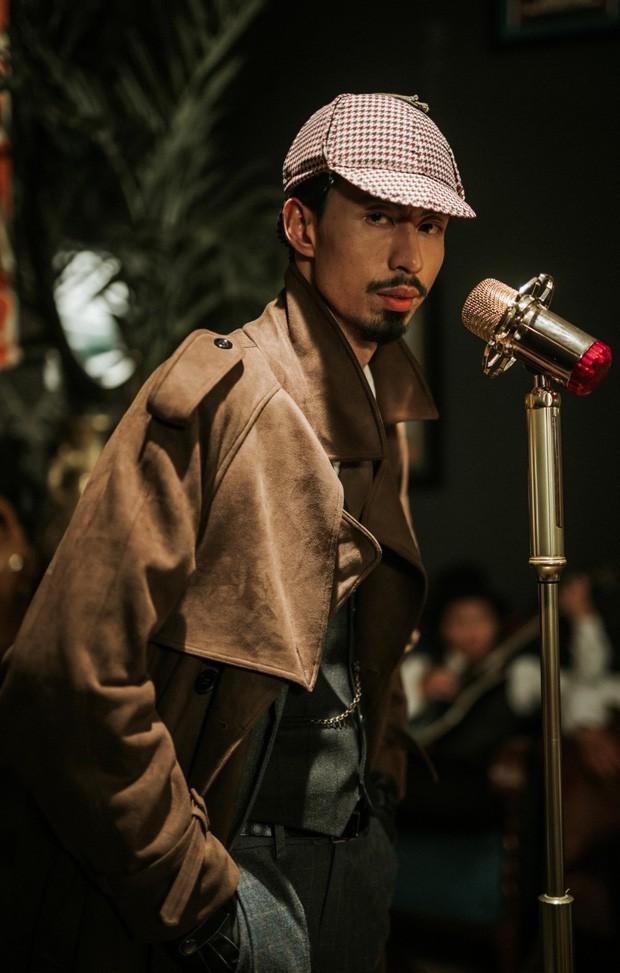 Dàn rapper có khả năng thay thế HLV Rap Việt mùa 2: Từ Đen Vâu - Kimmese đến người mệnh danh là king of rap đều được gọi tên - Ảnh 4.