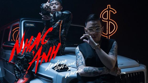 Dàn rapper có khả năng thay thế HLV Rap Việt mùa 2: Từ Đen Vâu - Kimmese đến người mệnh danh là king of rap đều được gọi tên - Ảnh 8.