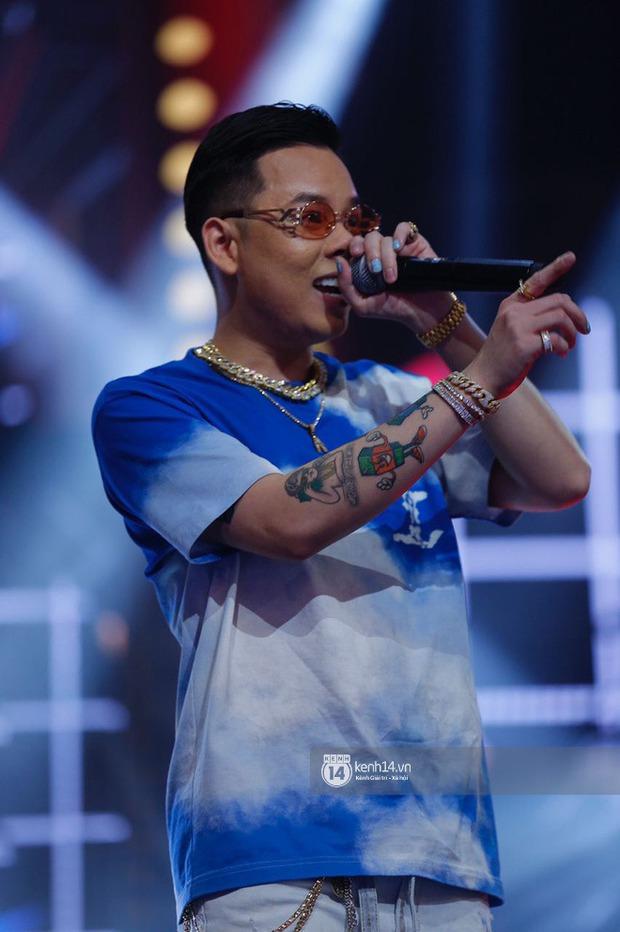 Dàn rapper có khả năng thay thế HLV Rap Việt mùa 2: Từ Đen Vâu - Kimmese đến người mệnh danh là king of rap đều được gọi tên - Ảnh 9.