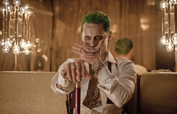 Người người nhà nhà đều mê, Joker bản mới của Justice League vẫn đứng trước nguy cơ bị xử trảm? - Ảnh 2.