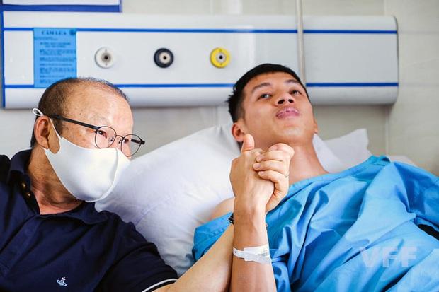 Hoàng Thịnh có thể không phải trả tiền điều trị chấn thương cho Hùng Dũng - Ảnh 2.