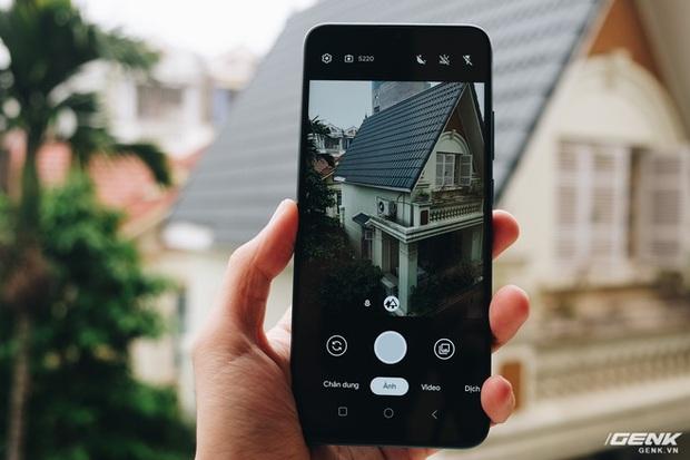 Trên tay Vsmart Star 5: Smartphone duy nhất trong tầm giá có eSIM kèm gói 4G miễn phí - Ảnh 11.