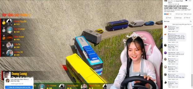 Giải mã những bác tài ảo, livestream lái xe bình thường thôi tại sao lại hút cộng đồng đến vậy? - Ảnh 4.