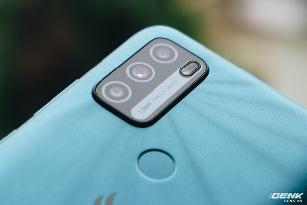 Trên tay Vsmart Star 5: Smartphone duy nhất trong tầm giá có eSIM kèm gói 4G miễn phí - Ảnh 7.