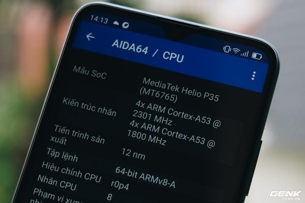 Trên tay Vsmart Star 5: Smartphone duy nhất trong tầm giá có eSIM kèm gói 4G miễn phí - Ảnh 9.