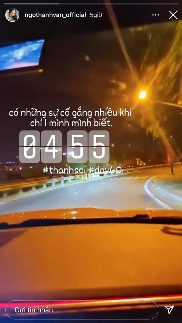 Huy Trần đăng ảnh tay trong tay kèm lời nhắn ngọt lịm, chả bõ công Ngô Thanh Vân làm nũng bữa giờ! - Ảnh 4.