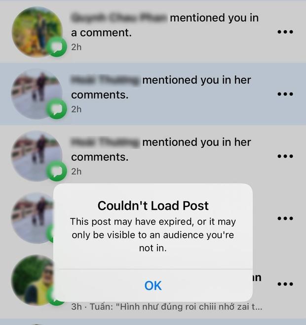 Bỗng dưng bị người lạ tag tên lung tung trên Facebook, đừng vội hoang mang vì bạn không một mình đâu - Ảnh 3.