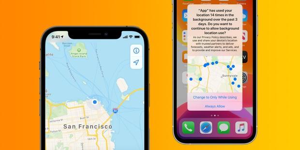Cách tắt nhanh tính năng theo dõi vị trí trên iPhone, làm xong thì đố ai biết bạn đi đâu, làm gì! - Ảnh 1.