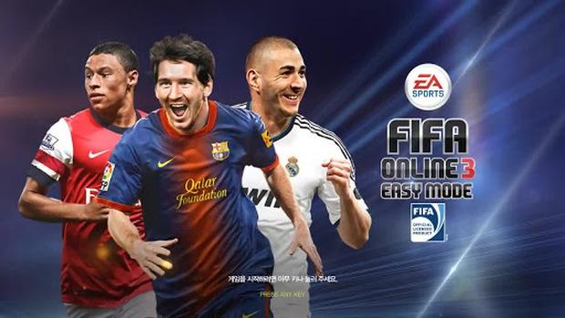 FIFA Online 3 chính thức sụp đổ, huyền thoại khiến bao game thủ Việt mê đắm mê đuối bị khai tử trên toàn cầu! - Ảnh 4.