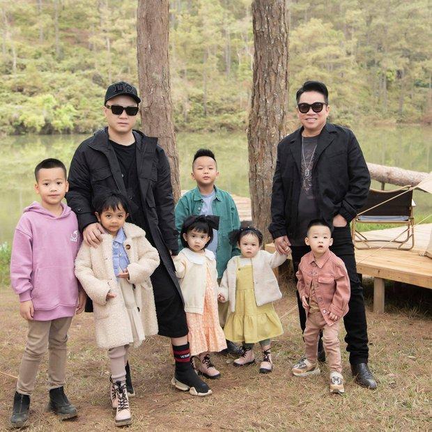 NTK Đỗ Mạnh Cường phải lên tiếng vì bị chỉ trích mua đồ hiệu cho con nuôi, Hồng Vân - Hari Won và dàn sao bức xúc thay - Ảnh 9.