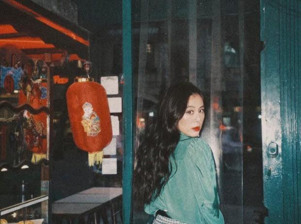 Khánh Vân nhận được lịch chụp ảnh lia lịa vì biến Nam Thư thành mỹ nữ TVB quá xuất sắc - Ảnh 4.