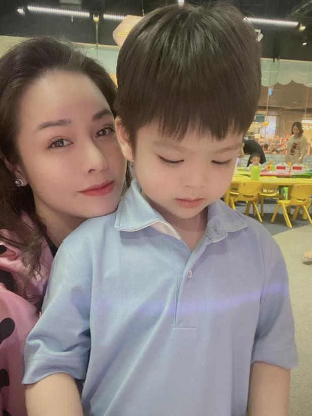 Nhật Kim Anh chăm sóc quý tử thế nào sau khi giành lại quyền nuôi con từ chồng cũ hậu 2 năm kiện tụng? - Ảnh 3.