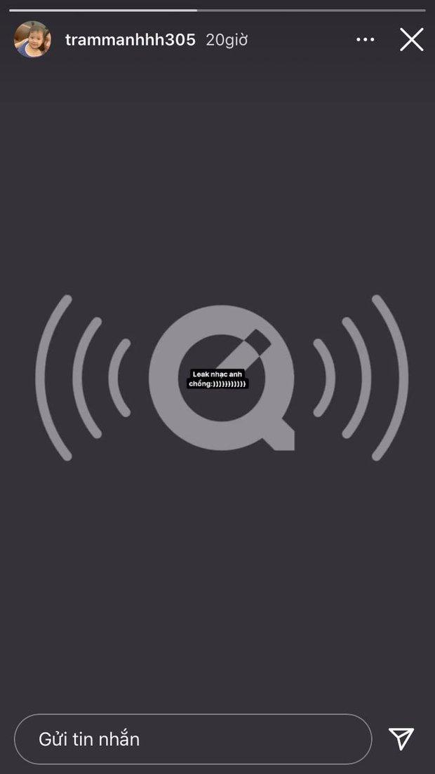 Xôn xao màn kết hợp Việt - Hàn đỉnh của chóp: Rapper No.1 nhạc số Kpop kết hợp cùng nhân tố Rap Việt và 1 nữ ca sĩ Vpop? - Ảnh 6.