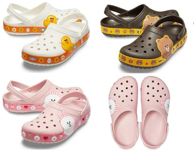 Jisoo diện dép Crocs cực xinh, chị em sắm mẫu y chang hoặc mua bản dupe đều dễ - Ảnh 11.