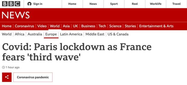 """Vũ Khắc Tiệp đi Phú Quốc nhưng check in Paris để đánh lừa """"con Covid"""" và cái kết - Ảnh 2."""