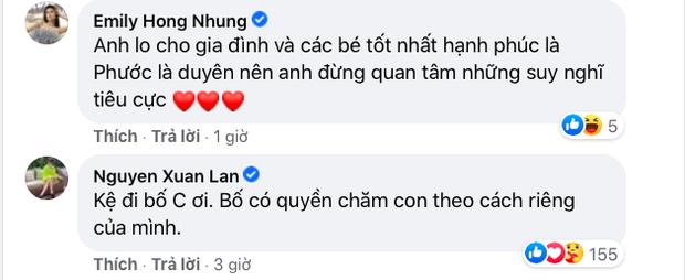 NTK Đỗ Mạnh Cường phải lên tiếng vì bị chỉ trích mua đồ hiệu cho con nuôi, Hồng Vân - Hari Won và dàn sao bức xúc thay - Ảnh 5.