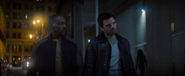 Falcon Và Chiến Binh Mùa Đông tập 2 căng đét với trận chiến đối đầu khủng bố, phản diện nổi bật của Marvel sắp quay trở lại! - Ảnh 17.