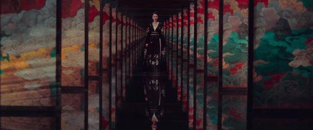Phim Tết tệ nhất 2021 gọi tên Thị Thần Lệnh: Lôi Châu Tấn ra PR bẩn, nội dung nhạt lại bị spoil hết từ trailer - Ảnh 11.