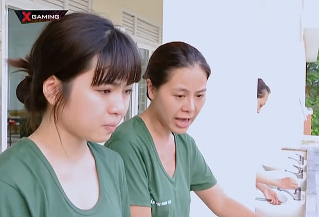 Khánh Vân nhận được lịch chụp ảnh lia lịa vì biến Nam Thư thành mỹ nữ TVB quá xuất sắc - Ảnh 1.