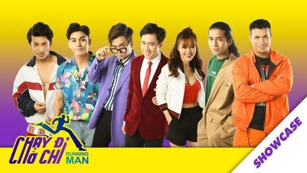 Running Man Vietnam mùa 2 sẽ không còn tên Chạy Đi Chờ Chi, dàn cast lên tới 8 người! - Ảnh 2.