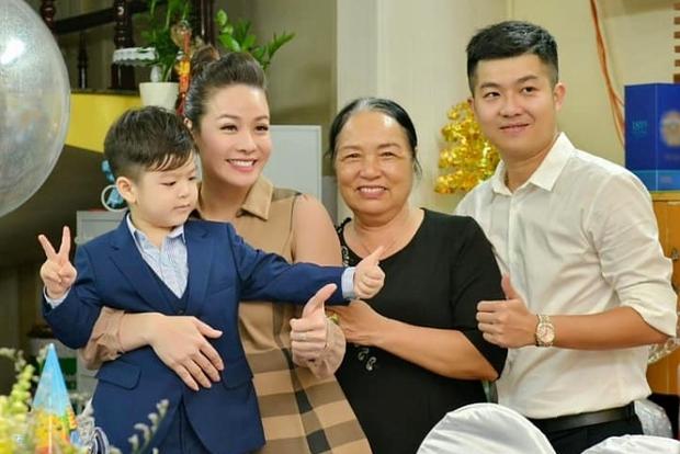 Nhật Kim Anh chăm sóc quý tử thế nào sau khi giành lại quyền nuôi con từ chồng cũ hậu 2 năm kiện tụng? - Ảnh 8.