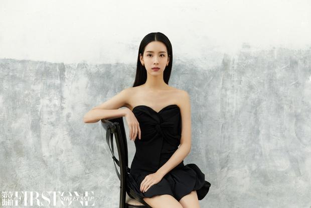 Rò rỉ ảnh Lưu Khải Uy bí mật kết hôn với nữ thần nhan sắc kém 19 tuổi, nhà gái đã mang thai 5 tháng - Ảnh 5.