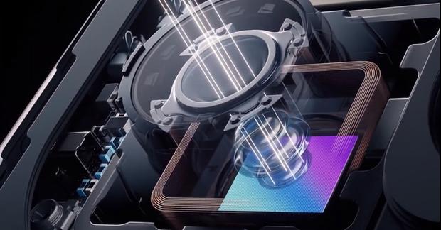 Xiaomi hé lộ hệ thống camera với ống kính bằng chất lỏng, sẽ ra mắt trên Mi MIX sắp tới - Ảnh 1.