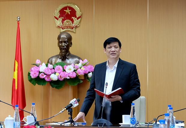 """Bộ trưởng Bộ Y tế: """"Chúng tôi rất quan ngại có thể xuất hiện đợt dịch thứ 4 ở nước ta"""" - Ảnh 1."""