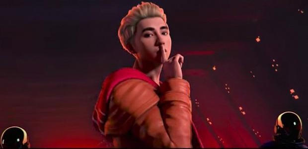 """MV Skyler được đăng tải trên hàng loạt kênh YouTube game quốc tế triệu sub, fan Việt được dịp """"mát mặt"""" - Ảnh 1."""