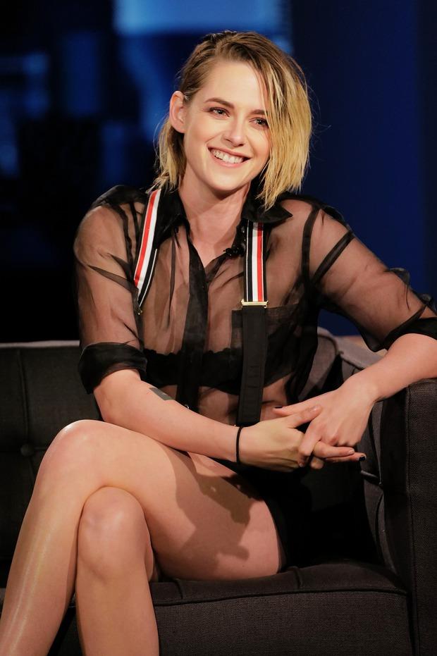 Trố mắt cũng nhận không ra Kristen Stewart (Chạng Vạng): Dừ đanh khi hoá thành Công nương Diana, visual tuột dốc thảm hại - Ảnh 7.