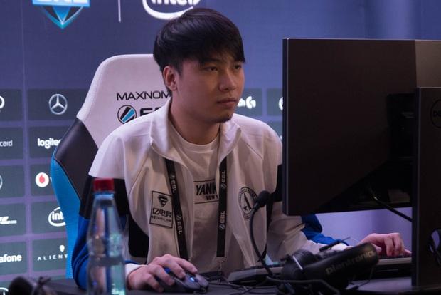 Dota 2: Tuyển thủ Esports Trung Quốc bất ngờ rút khỏi giải đấu lớn, fan nghi bị bắt vì liên quan tới mại dâm - Ảnh 2.
