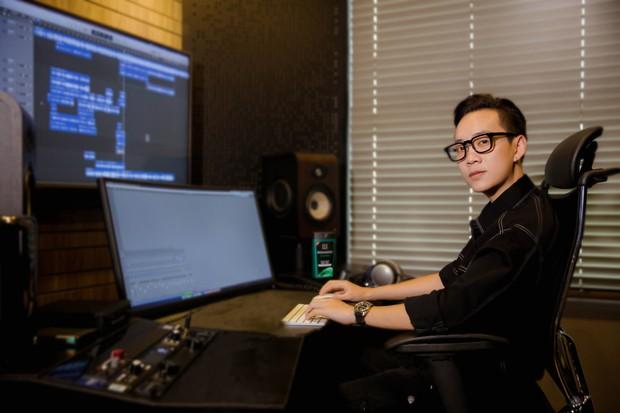 Xôn xao màn kết hợp Việt - Hàn đỉnh của chóp: Rapper No.1 nhạc số Kpop kết hợp cùng nhân tố Rap Việt và 1 nữ ca sĩ Vpop? - Ảnh 7.
