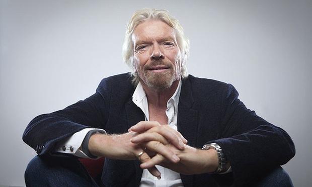 Kinh nghiệm bất bại của Richard Branson, người điều hành hơn 400 công ty trên thế giới: Mặc kệ hết, làm tới đi!  - Ảnh 1.