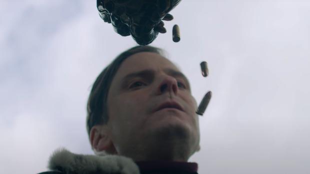 Falcon Và Chiến Binh Mùa Đông tập 2 căng đét với trận chiến đối đầu khủng bố, phản diện nổi bật của Marvel sắp quay trở lại! - Ảnh 18.