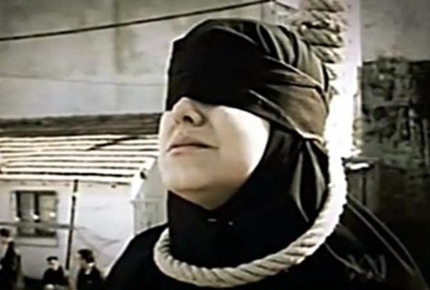 Người phụ nữ giết chồng vì bị bạo hành dã man, 13 năm sau bị chính con gái xử tử báo thù - Ảnh 3.
