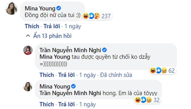 Minh Nghi tạm gác nghiệp MC để làm tuyển thủ Tốc Chiến một lần, cùng Mina Young lập team, úp mở đi SEA Games - Ảnh 5.