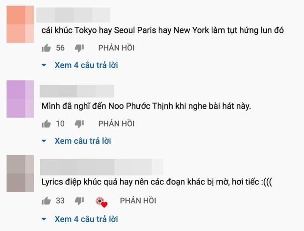 Demo Sài Gòn Đau Lòng Quá được khen nức nở, ai ngờ Hứa Kim Tuyền hát live bản full lại khiến netizen hụt hẫng, tụt mood - Ảnh 4.