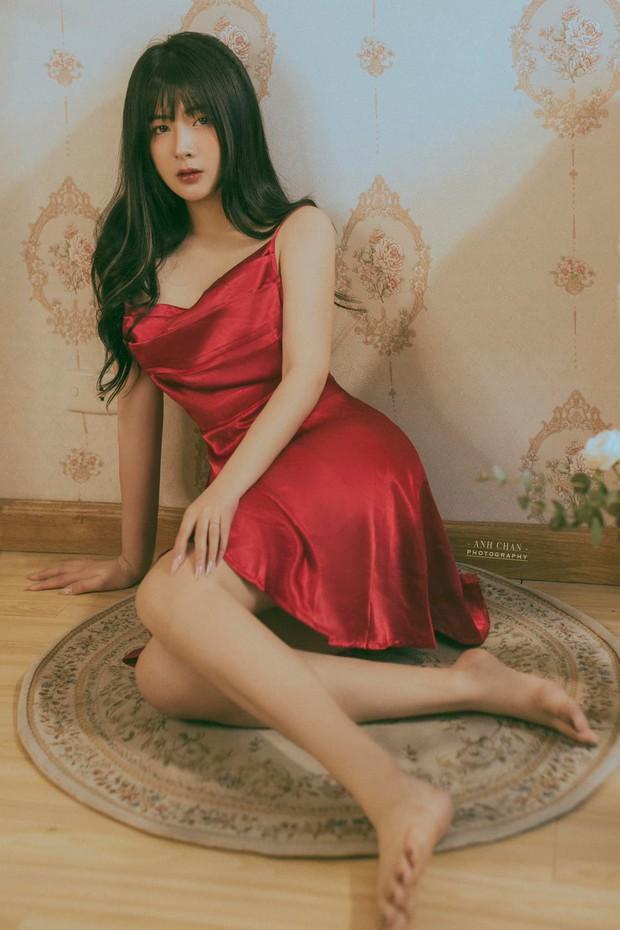 Nữ streamer sexy Quỳnh Alee dính nghi vấn lộ ảnh khoe thân phản cảm, chủ nhân nói gì? - Ảnh 7.