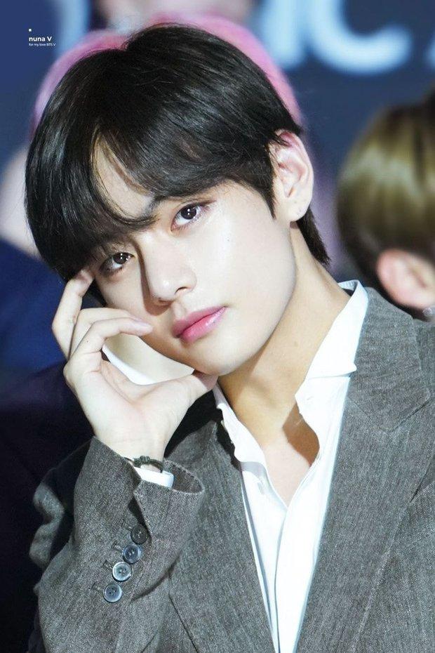 Nhan sắc bố của 1 nam thần Kpop gây sốt, visual đỉnh thế này chẳng trách con trai lại thành gương mặt đẹp nhất thế giới - Ảnh 2.