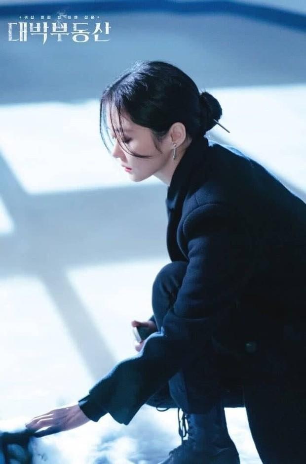 Kim Bum cưa sừng làm nghé, đối đầu trực tiếp với mỹ nhân không tuổi Jang Nara ở đại chiến truyền hình Hàn tháng 4 - Ảnh 9.