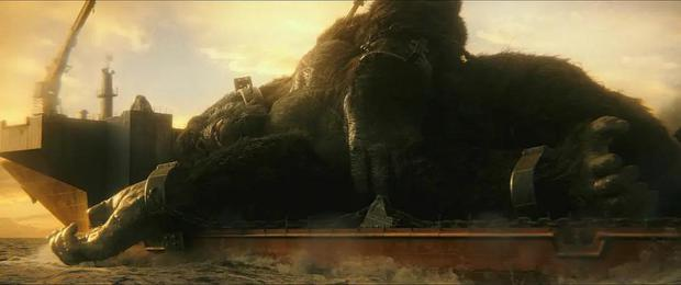 Godzilla vs. Kong gom 352 tỷ sau 1 ngày ở Trung Quốc, nhưng tức cười nhất là tên phiên âm của cặp quái thú? - Ảnh 6.