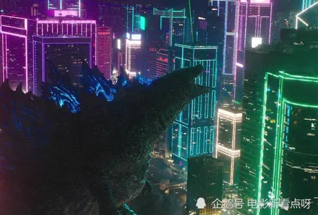 Godzilla vs. Kong gom 352 tỷ sau 1 ngày ở Trung Quốc, nhưng tức cười nhất là tên phiên âm của cặp quái thú? - Ảnh 5.