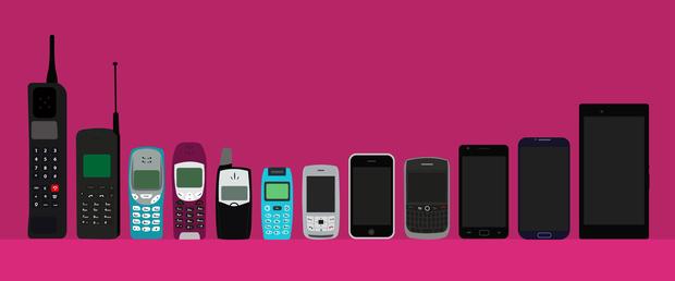 Nhìn lại một hành trình từ đỉnh cao huyền thoại đến vực thẳm của Nokia - Ảnh 1.